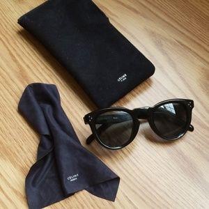Celine Sunglasses 😎